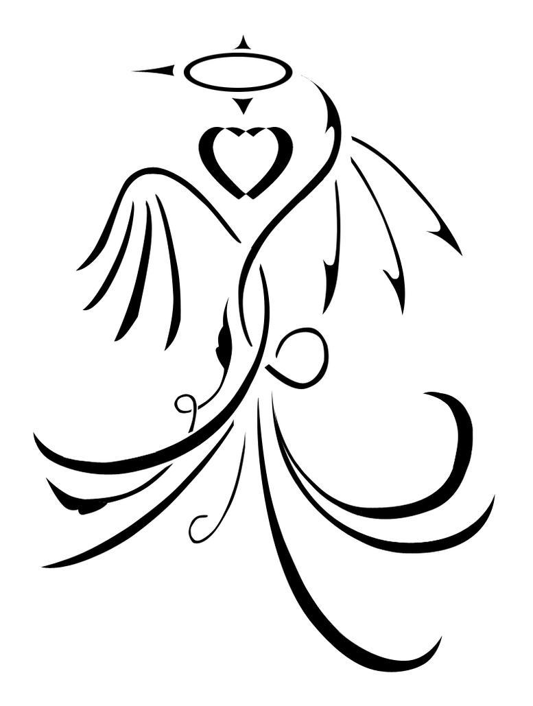 03 - the dance [edit] - flower tattoo