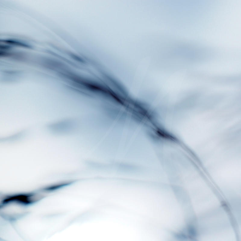 Movement in Blue by InLightImagery
