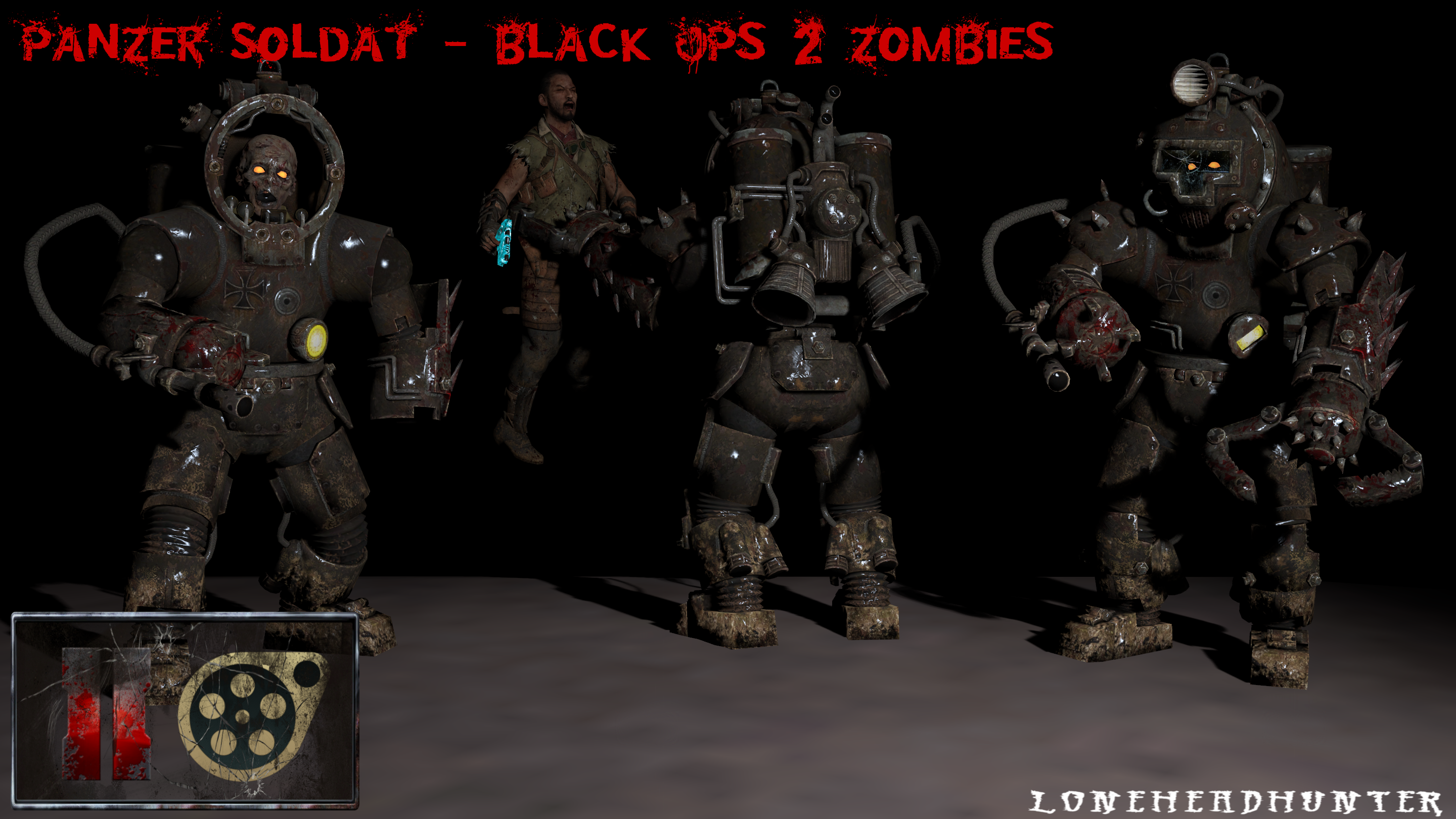 waw zombie maps with Dl Black Ops 2 Zm Panzer Soldat Sfm 559801477 on Pezbot 005p For World At War together with 4240611 additionally Nazi Zombies Der Riese Strategy Guide furthermore Top 10 Des Armes Les Plus Emblematiques Et Fun Du Mode Zombies De Call Of Duty besides DL Black Ops 2 ZM Panzer Soldat SFM 559801477.