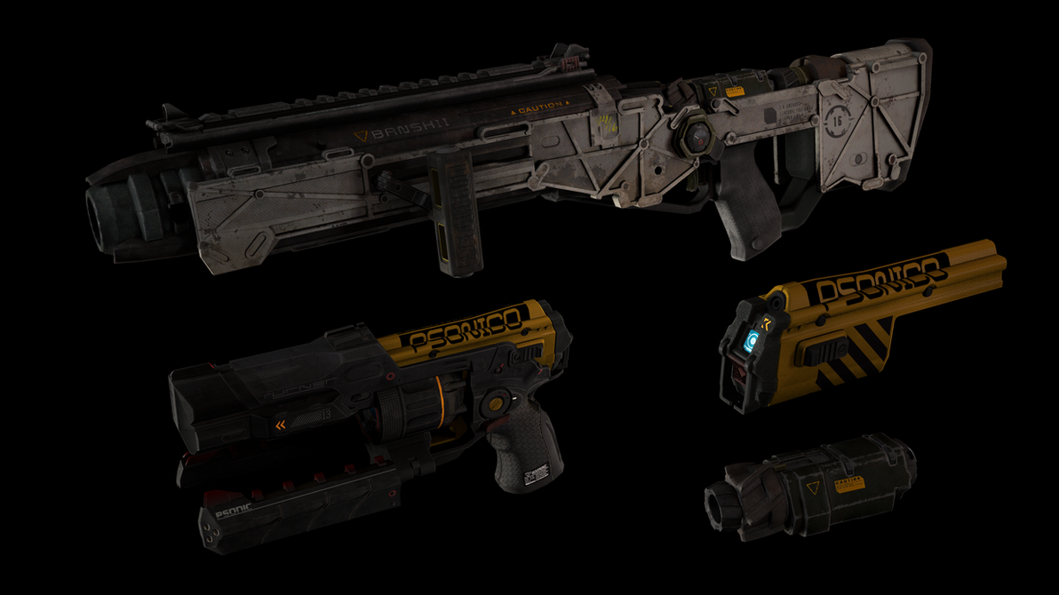 sfm banshii and rift e9 energy weapons by jacob lhh3 on deviantart