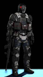[SFM] Zurich Security Forces #3