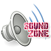 Soundzone Logo - Thumb Version by zio-san