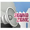 Soundzone Logo - Thumb Version by zio-san
