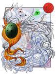 -Okami-  Regal Amaterasu