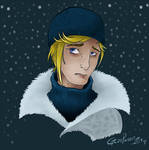 - Final Fantasy 15 - Episode Prompto