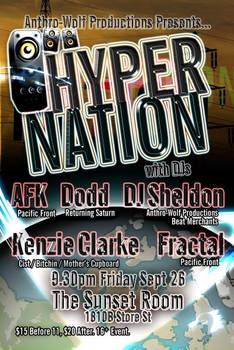 Hyper Nation