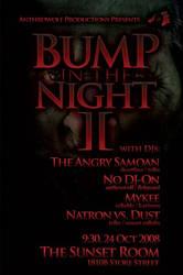 Bump in the Night II