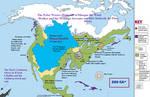 Cthulhu's North America