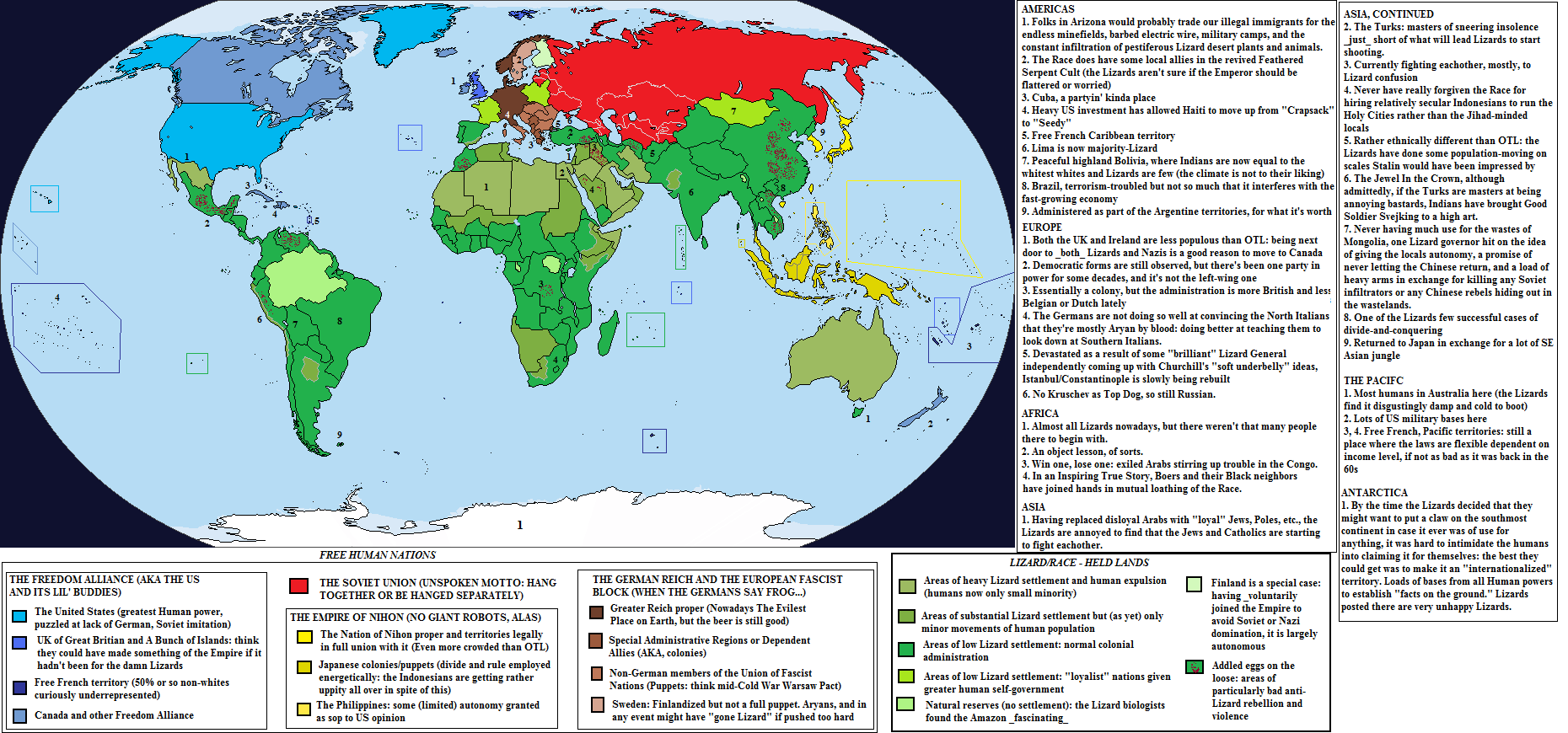 worldwar world by quantumbranching worldwar world by quantumbranching