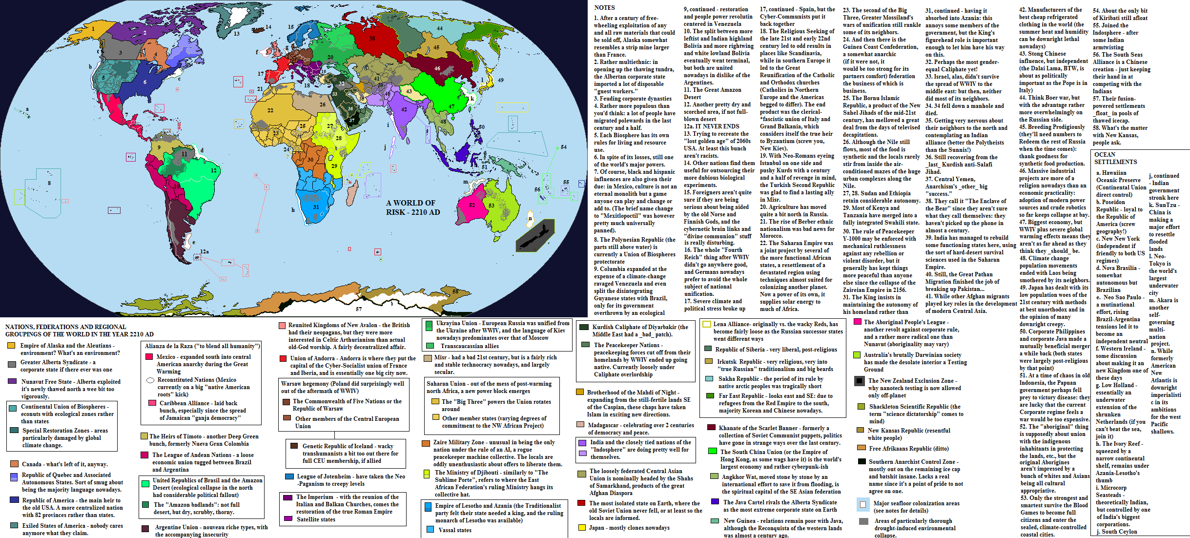 Risk 2210 AD by QuantumBranching on DeviantArt