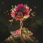 Flower Fairy Temple