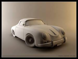 Porsche Speedster Typ 356A_Cla