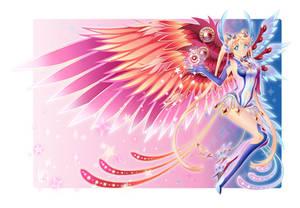 Sailor Moon: Midnight wing