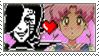 MettaUsa Stamp by ShadamyFan4everS