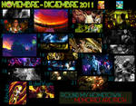 Noviembre - Diciembre 2011