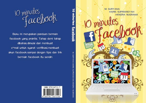 10 minutes facebook by thinkeroom