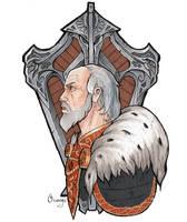 Emperor by PlumpOrange