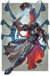 Asurmen the Hand of Asuryan