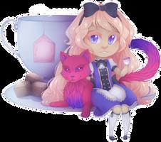 Alice by Ringamon