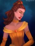 Belle by Ringamon