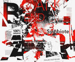 Neokichi - Symbiote by Daisu-Art