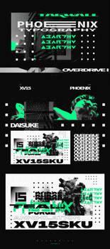 OVERDRIVE - VOLUME 3 by Daisu-Art