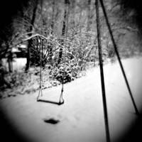 Swing Set by Duffy01