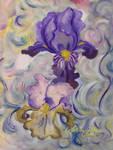 Irisi by HikarinoChou