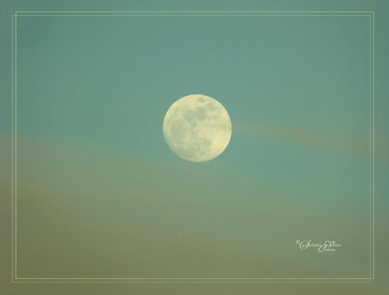 March Moon 2 by HikarinoChou