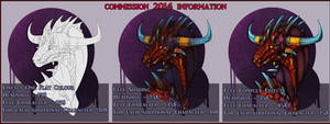 My First COMMISSION'S INFO. [0/3 slot]