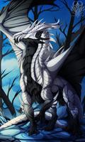 White Dragon Called Death