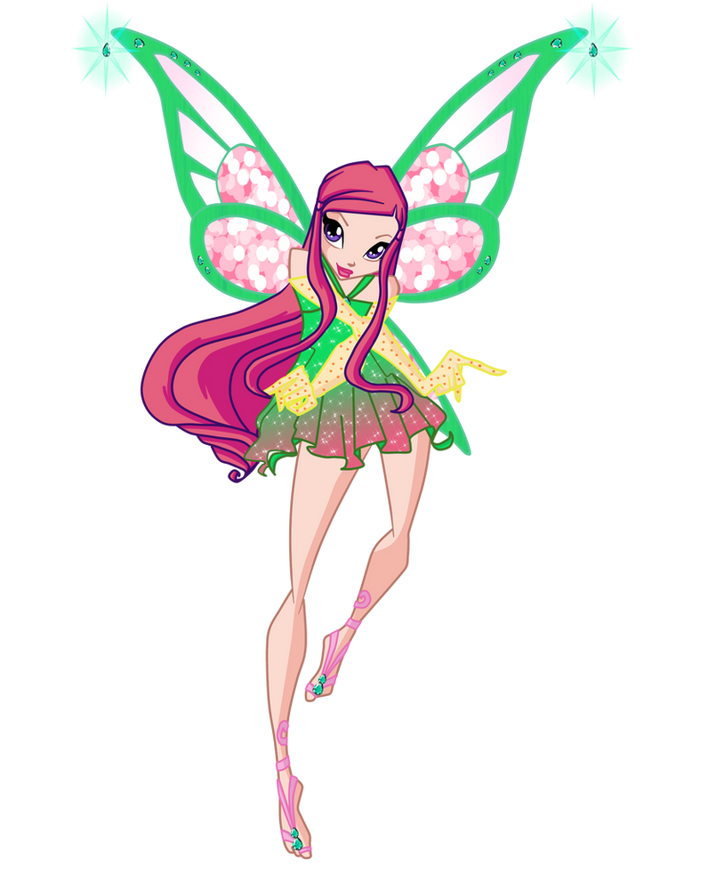 Roxy Enchantix 2 By Colorfullwinx On Deviantart