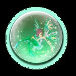 Tecna Sirenix Orb by AstralBlu
