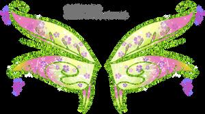 Flora Bloomix Wings