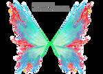 Bloom Mythix Wings