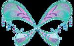 Aisha Believix Wings CGI