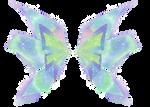 Tecna Mythix Wings