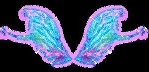 Aisha Bloomix Wings