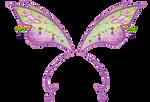 Tecna Believix Wings