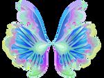 Aisha Mythix Wings