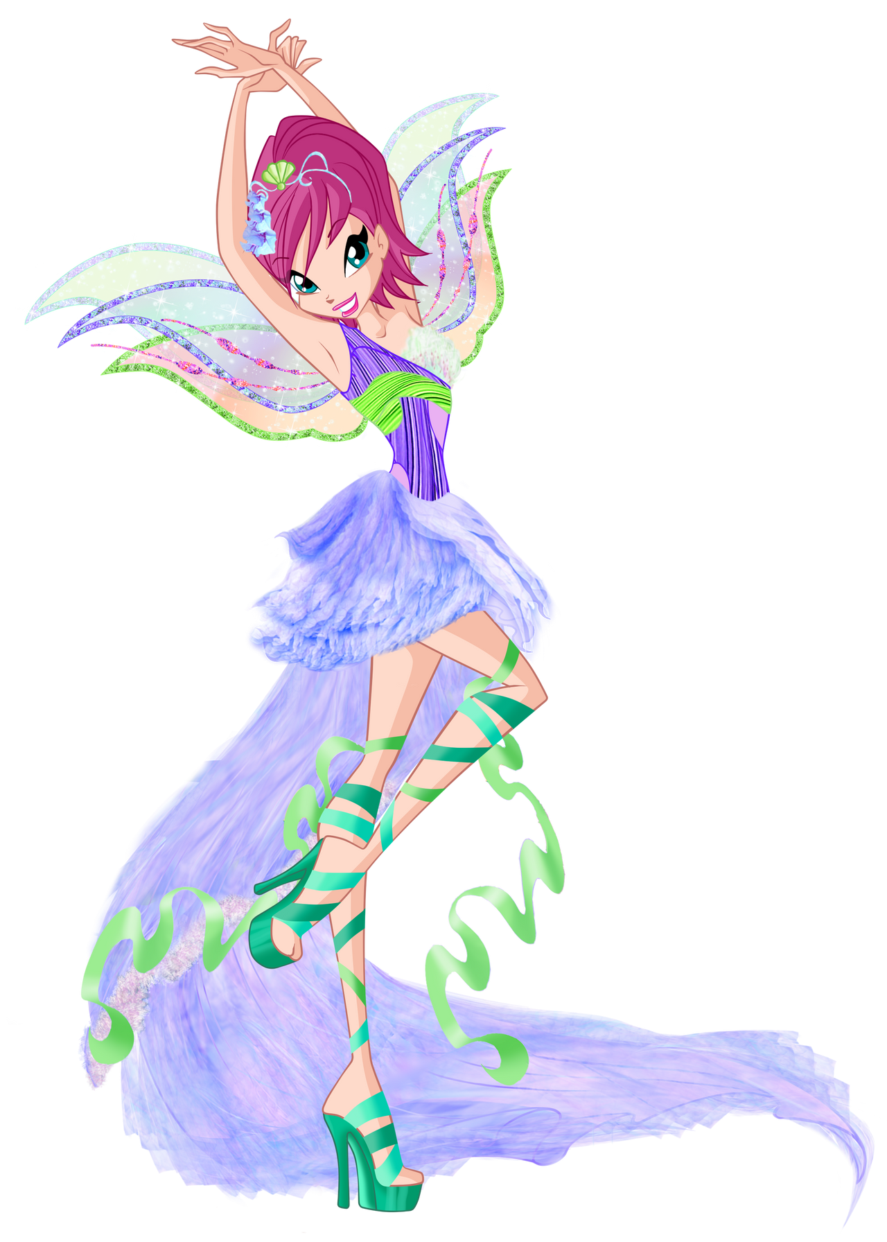 Harmonix | Winx Club Wiki | FANDOM powered by Wikia