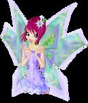 Tecna Mythix 03