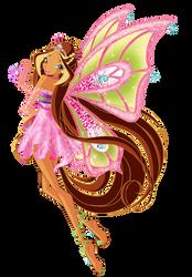 Flora Fata Enchantix by AstralBlu