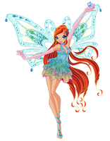 Bloom Fata Enchantix by AstralBlu
