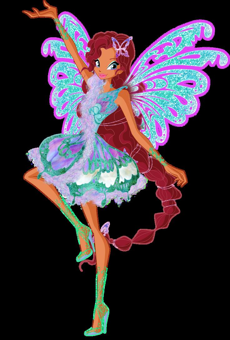 ჯადოქრების სკოლა / Winx Club (2012 ) season 7 - Page 2 Butterfly_aisha_by_colorfullwinx-d8p2x3e