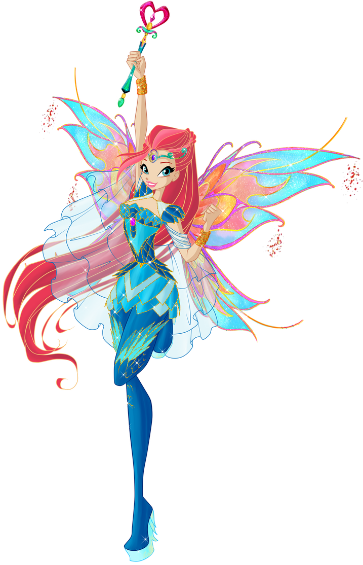 Bloom Bloomix 04 by As...