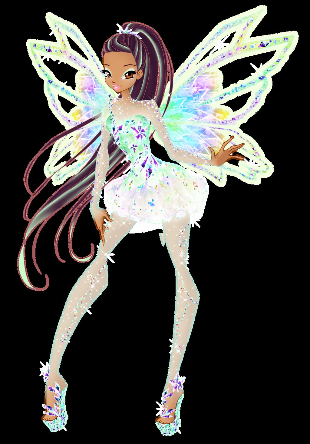 magic fairies live wallpaper