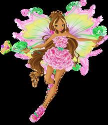 Flora Mythix 01 by AstralBlu