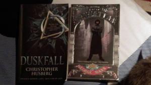 My books (10)