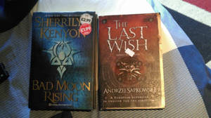 My books (13)